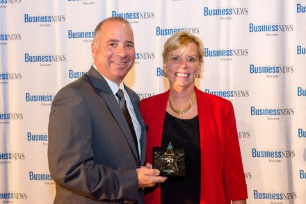 Jane Ryan Awarded Long Island Business News Top 50 Influential Women in Business