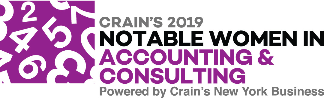 Crain's 2019 Notable Women in Accounting & Consulting
